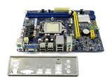H61MXL-K Foxconn Intel Socket LGA1155 mATX Motherboard - Advent branded