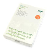 New Sage Instant Accounts Software 2015