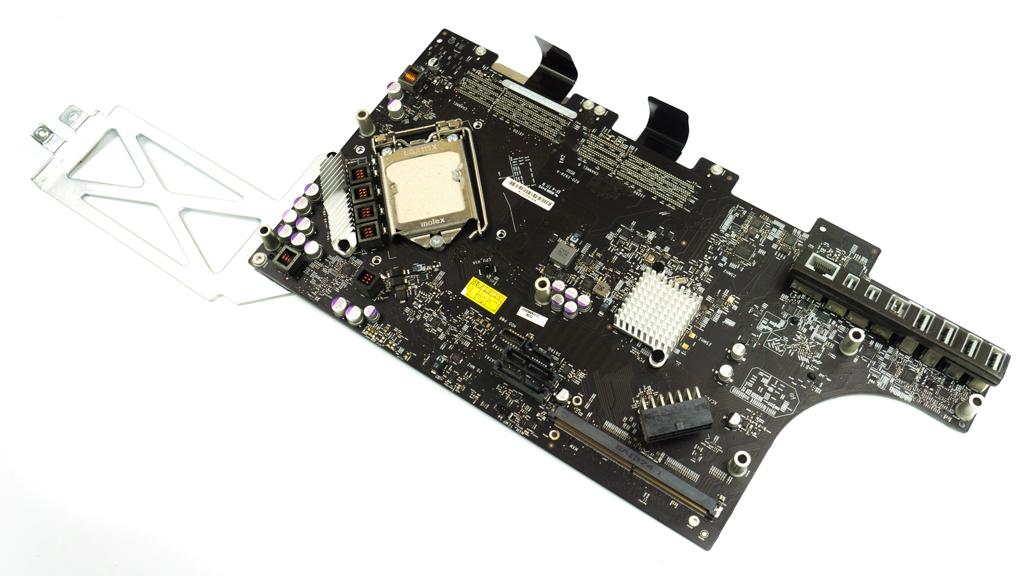 "639-2289 EEE:DMT3 Apple 2.7GHz Logic Board /f 27"" iMac A1312 (EMC 2429) Mid-2011"