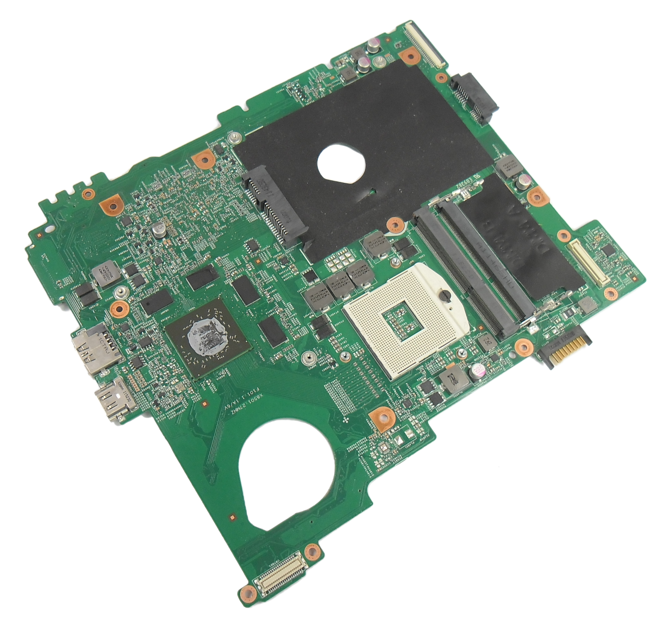 XV36V Dell Vostro 3550 Notebook Motherboard