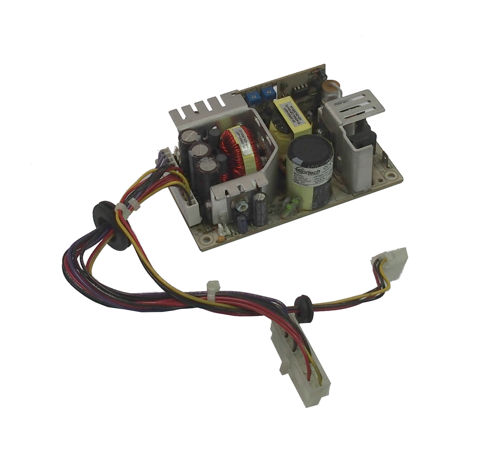 Cortech HPS85-3001-J 85W Power Supply For Packeteer PacketShaper 2500 NMS