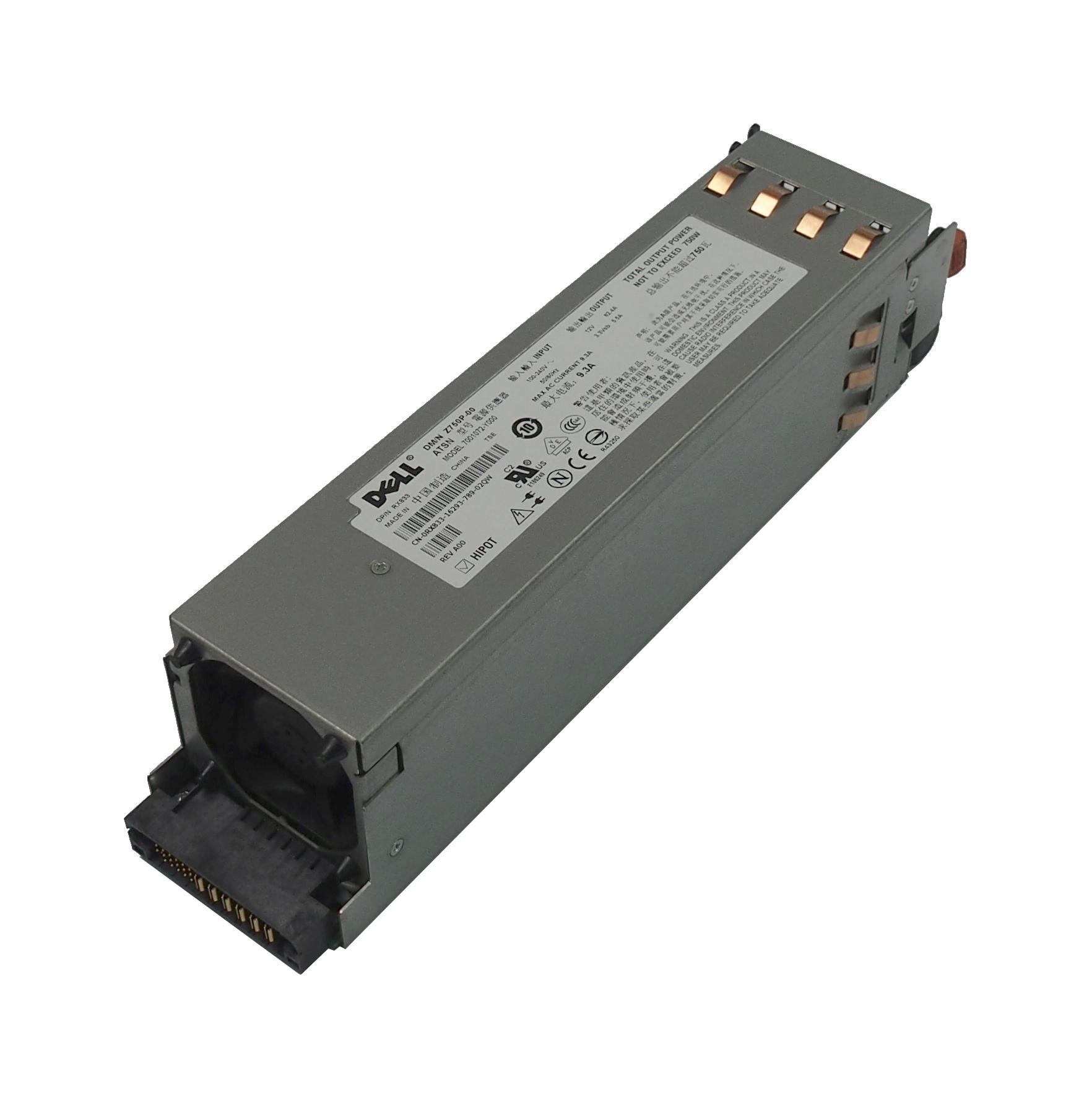 Dell RX833 750W Power Supply PowerEdge 2950 Server