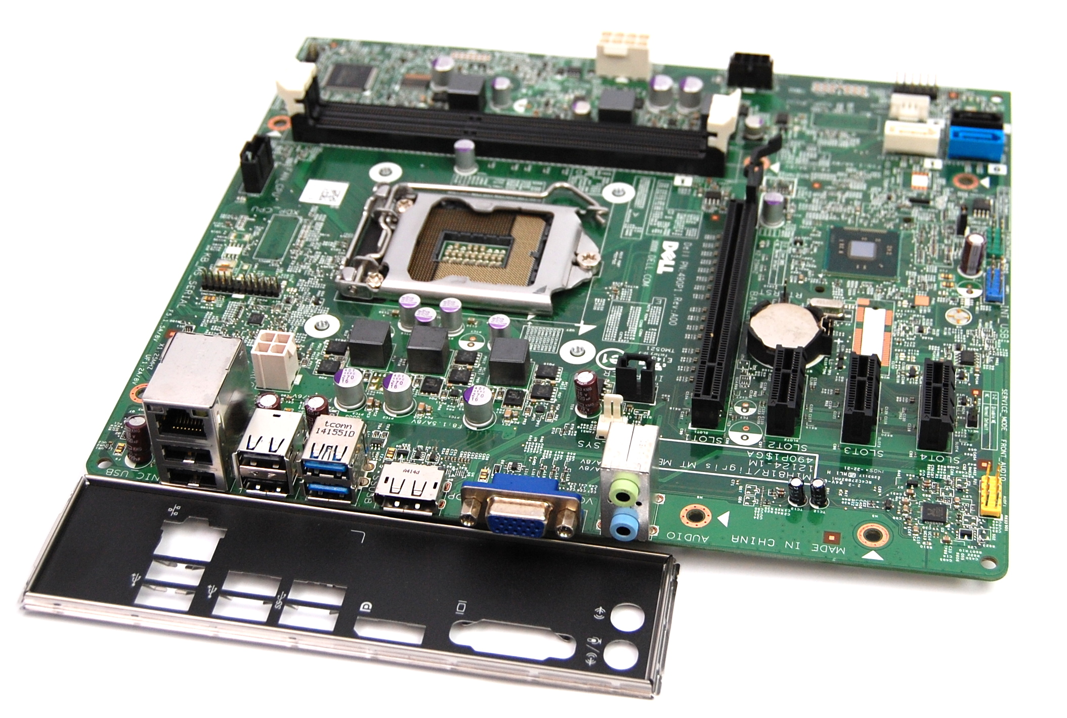 Dell VHWTR Optiplex 3020 Intel Socket LGA1150 Motherboard