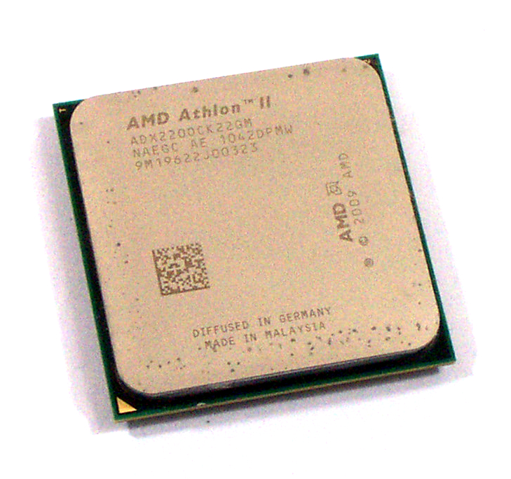 AMD ADX2200CK22GM Athlon II X2 2.8GHz Socket AM2+/AM3 Dual Core CPU