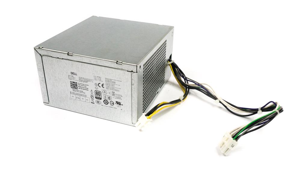 HYV3H Dell PSU /w 8 Pin Plug /f Optiplex 3020 Minitower -LiteOn L290EM-01