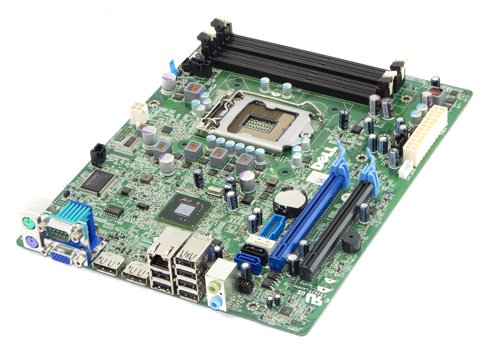 Dell GXM1W Optiplex 7010 SFF Socket 1155 Motherboard