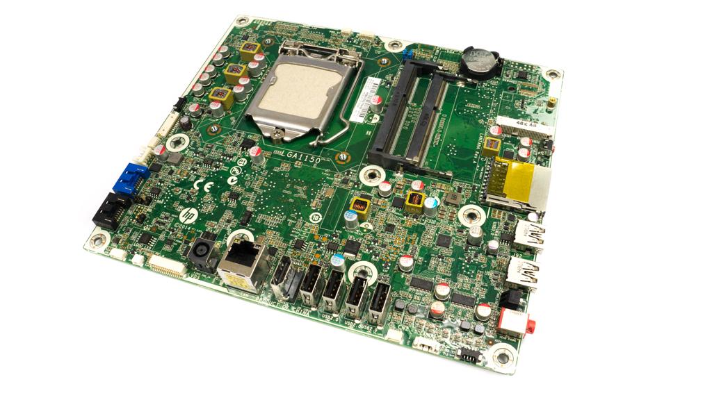 754541-001 HP Motherboard /w LGA1150 /f Envy Beats 23-n270na 23-n011na AiO PC