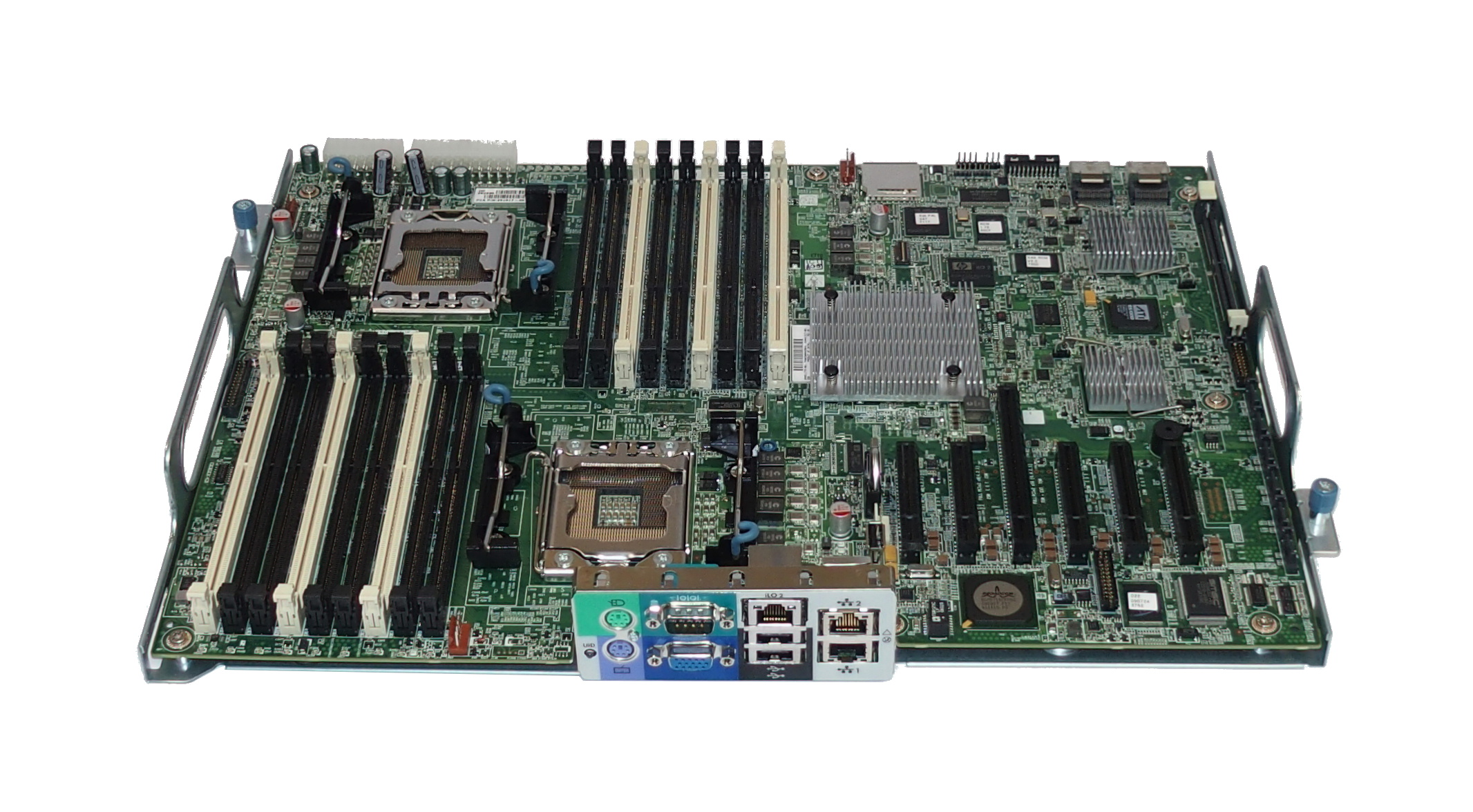 HP 461317-001 Proliant ML350 G6 Dual Socket LGA 1366 Motherboard- SP:  511775-001