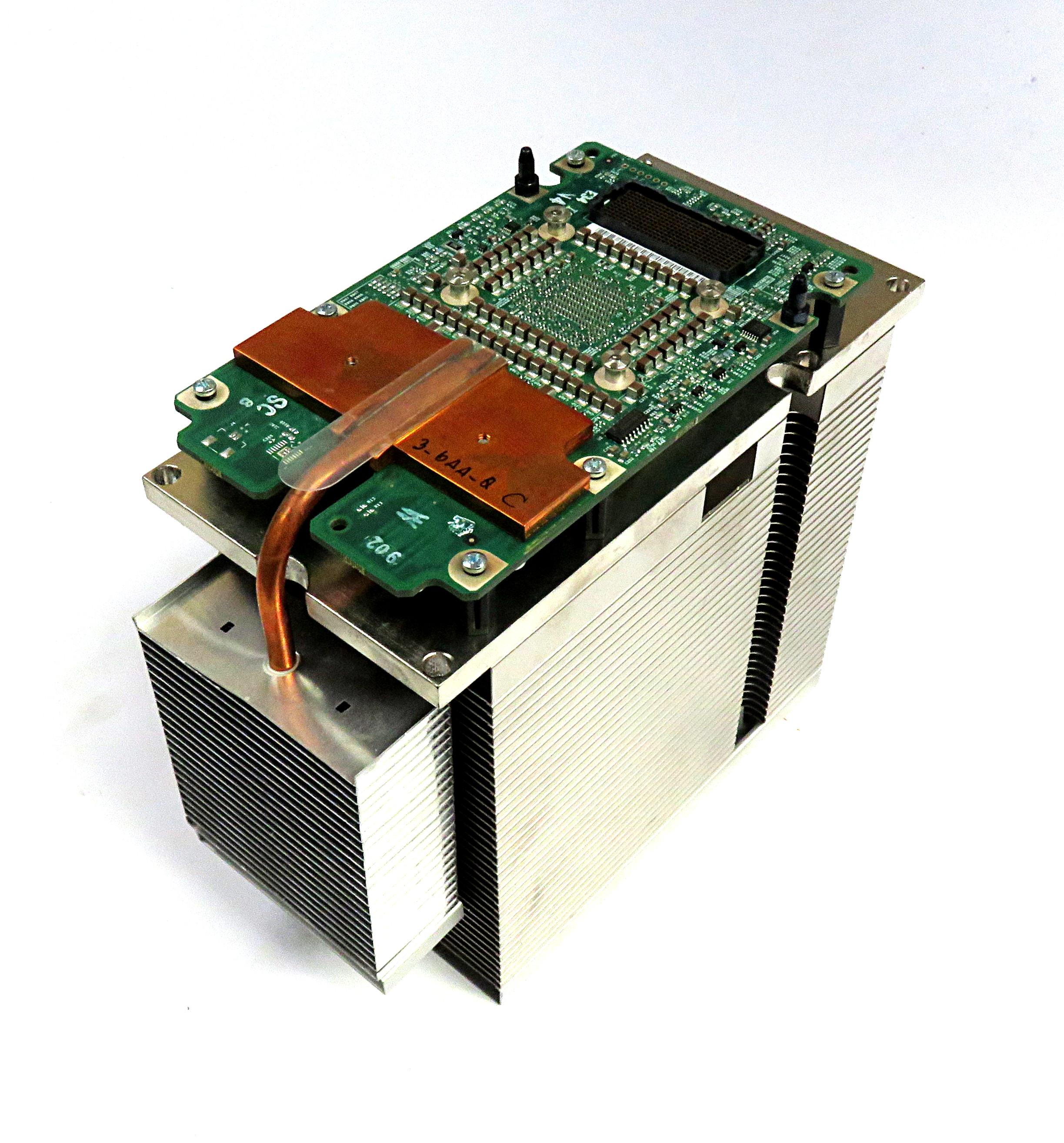 Apple 630-4957 T4959 1 8GHz PowerPC 970 CPU f/ Power Mac G5 A1047 EMC 1969
