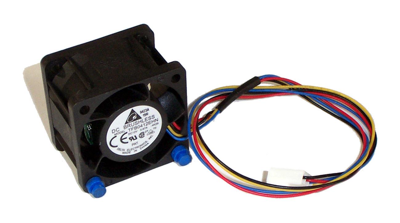 Delta TFB0412EHN DC 12V 0.87A Case Fan For Cisco ISE-3315-K9 V01 ISE