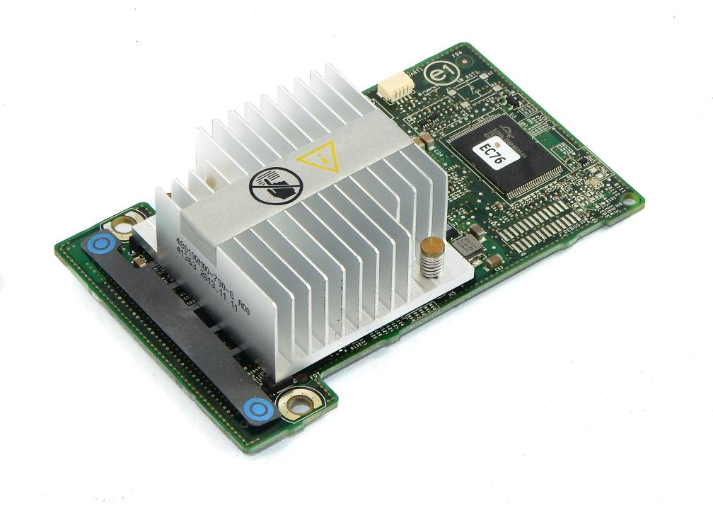 Dell K09CJ PERC H310 6.0Gb/s SAS/SATA Mini-Type Integrated RAID Controller
