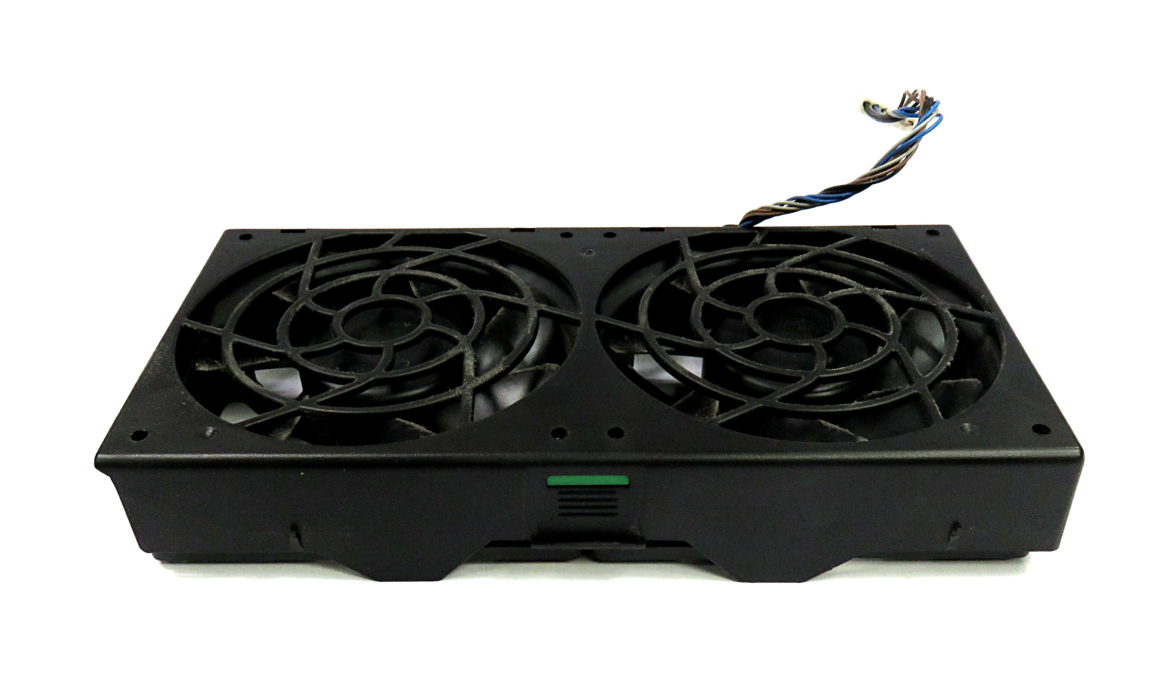 HP 508064-001 Rear System Fan Assembly f/ Z600 Workstation - 468773-001