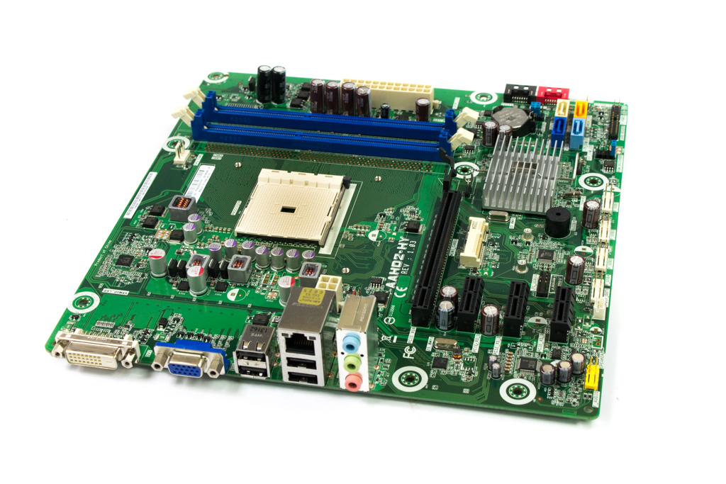 HP 687578-001 Socket Type FM1 Motherboard - AAHD2-HY Rev:1.03