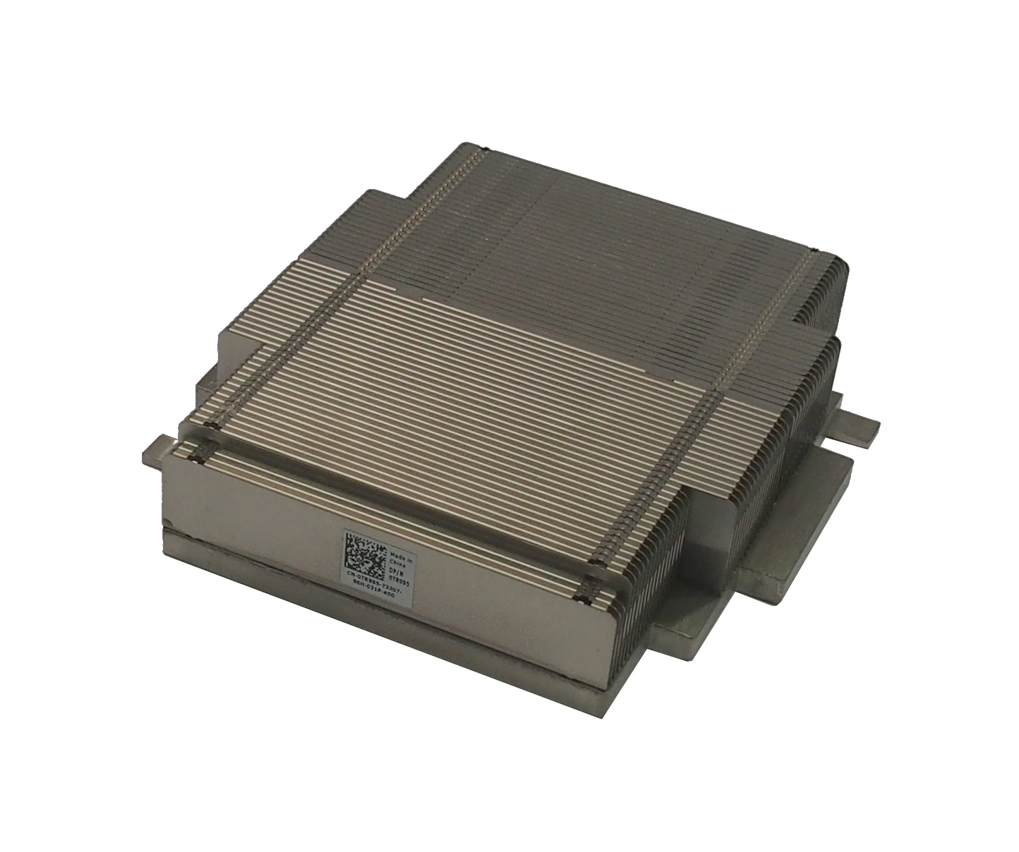 Dell TR995 CPU Heatsink For PowerEdge R610 Server