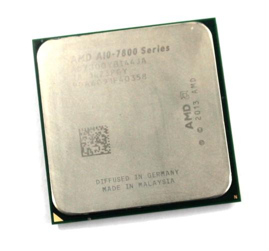 AMD A10-Series A10-7800 AD7800YBI44JA 3.5GHz Socket FM2+ CPU