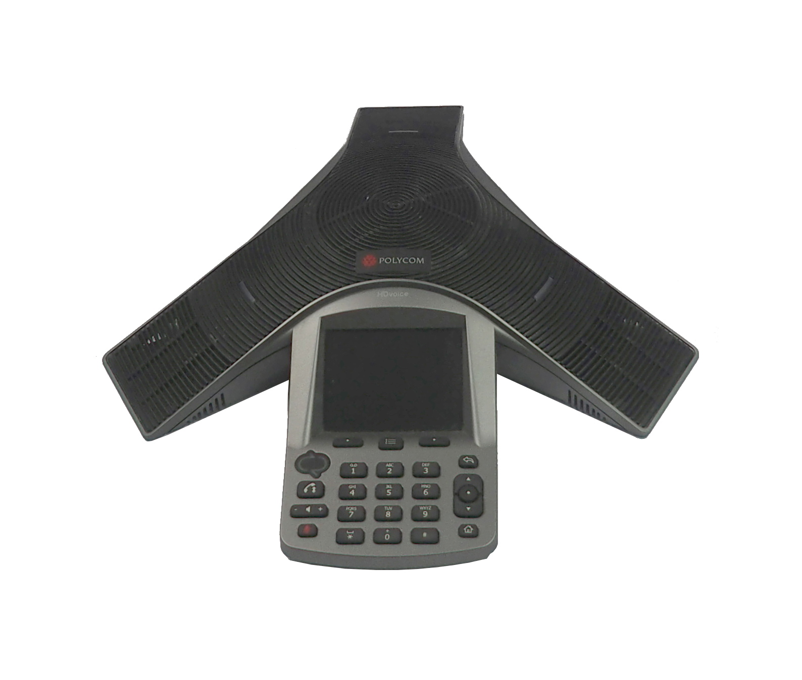 Polycom 2201-15810-001 HD voice CX3000 PoE Conference Phone- Microsoft Lync