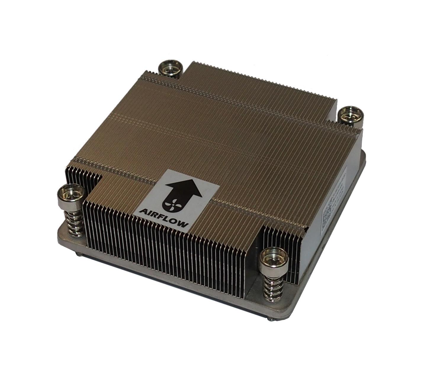 Dell W703N PowerEdge R210 II CPU Heatsink