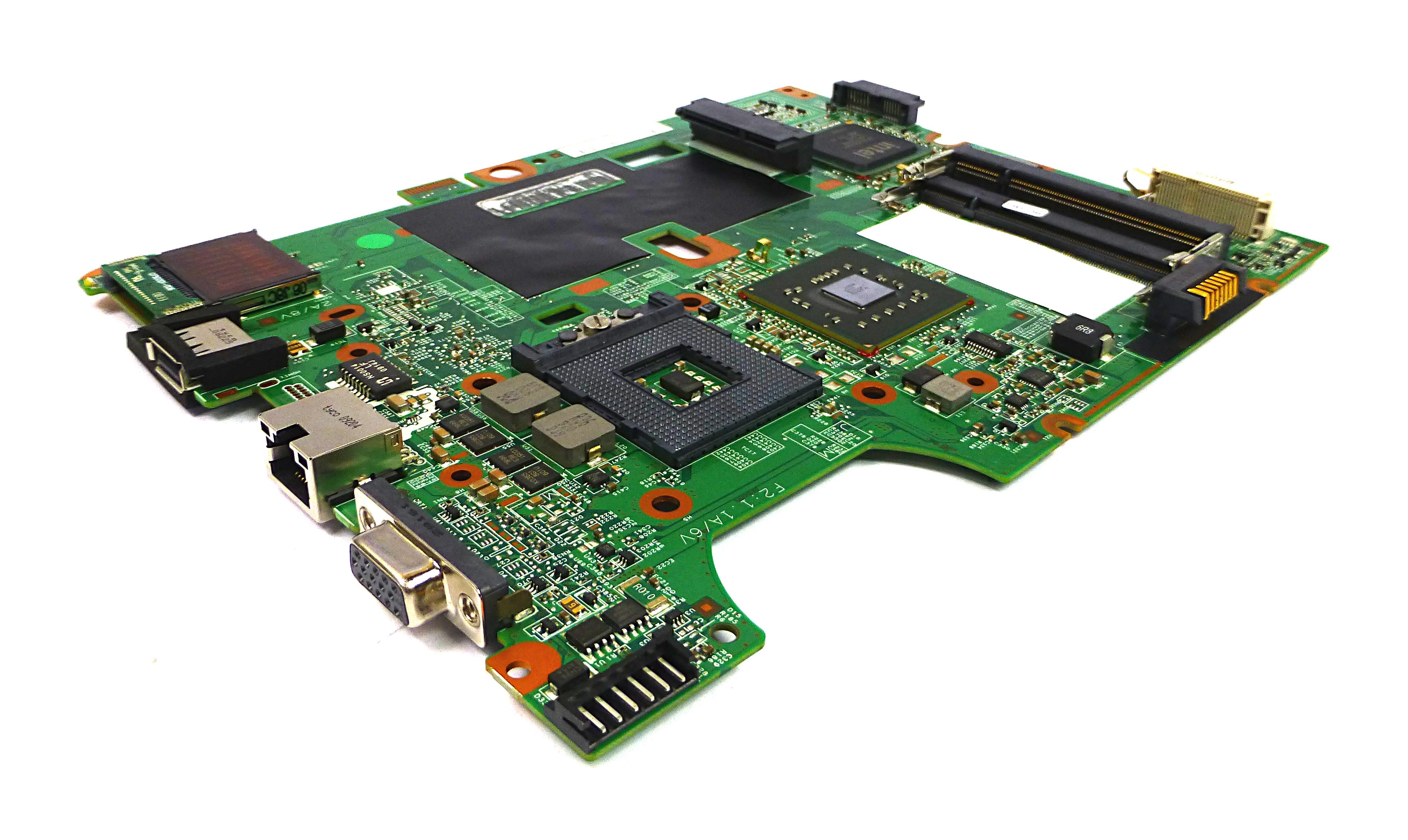HP 494282-001 Socket 479 Laptop Motherboard - 48.4H501.021