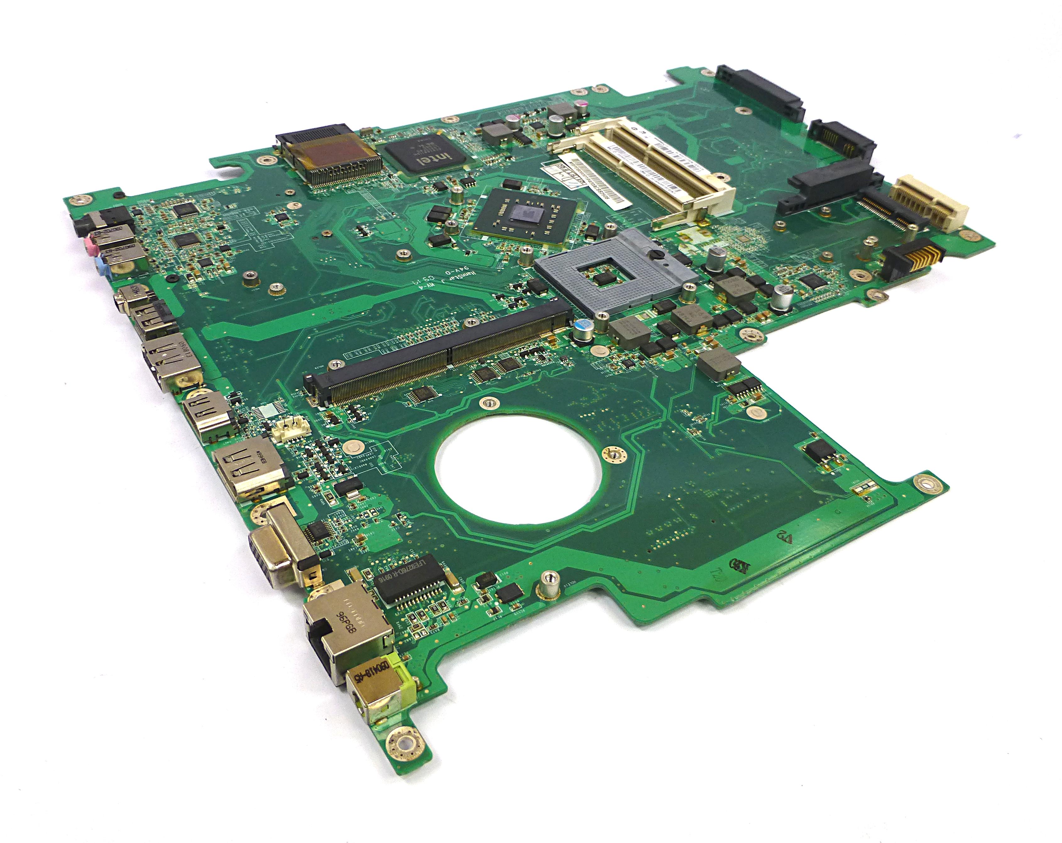 Acer MB.PDB06.001 Socket P Laptop Motherboard - 31ZY8MB0000