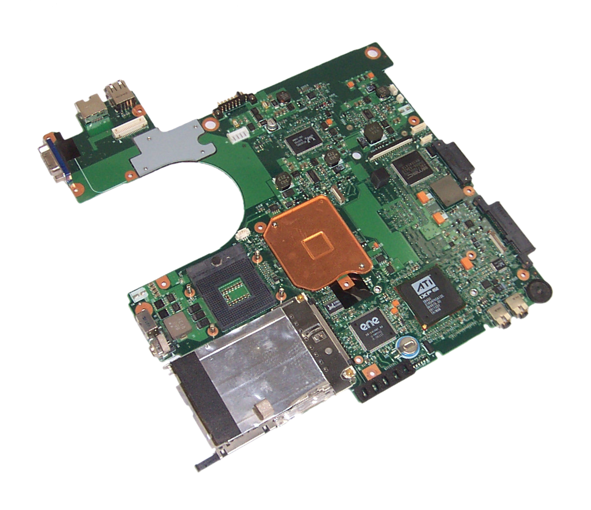 Toshiba V000068100 Satellite Pro A100 Laptop Motherboard