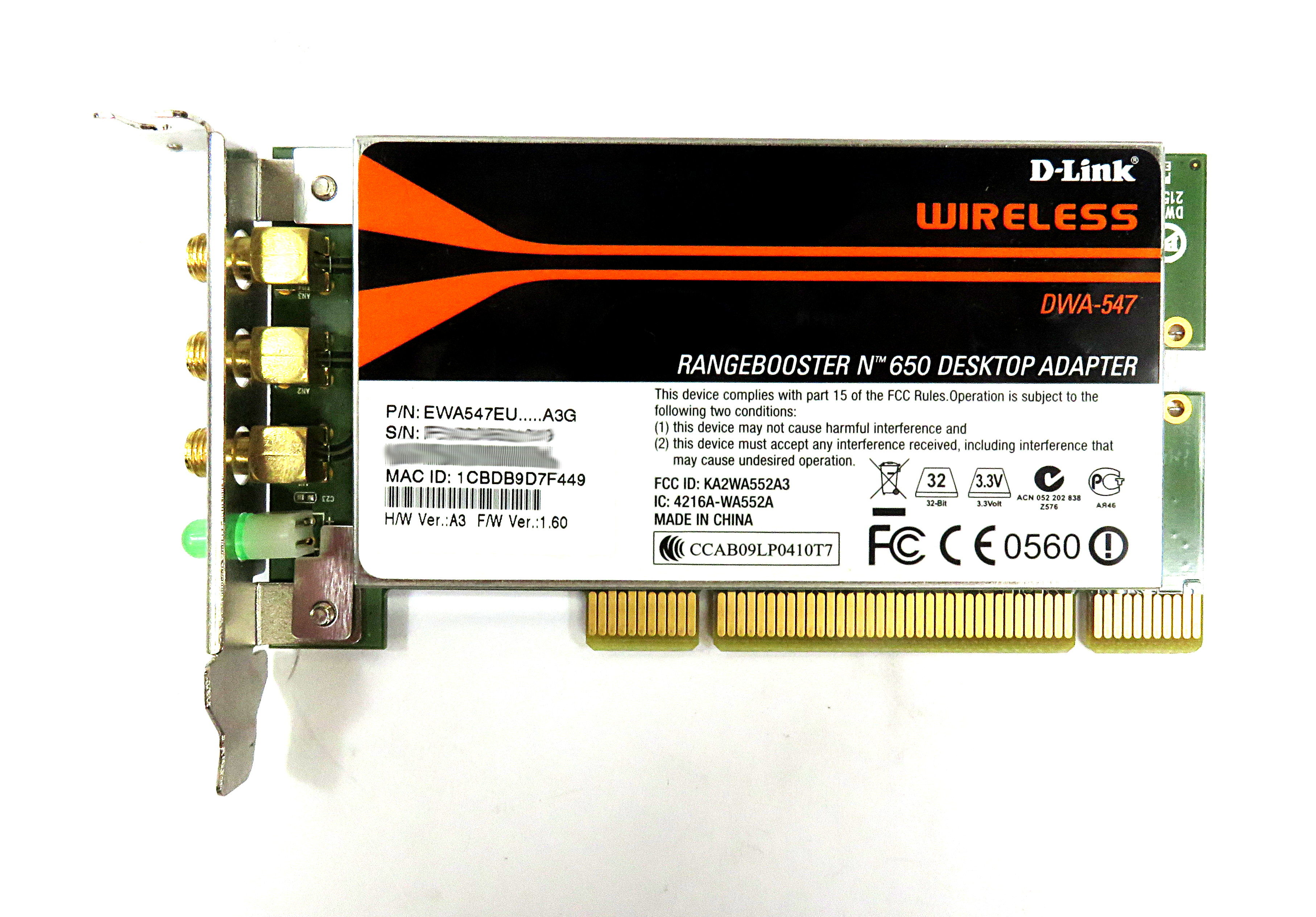 D-LINK DWA-547 N650 DRIVER FOR WINDOWS 10