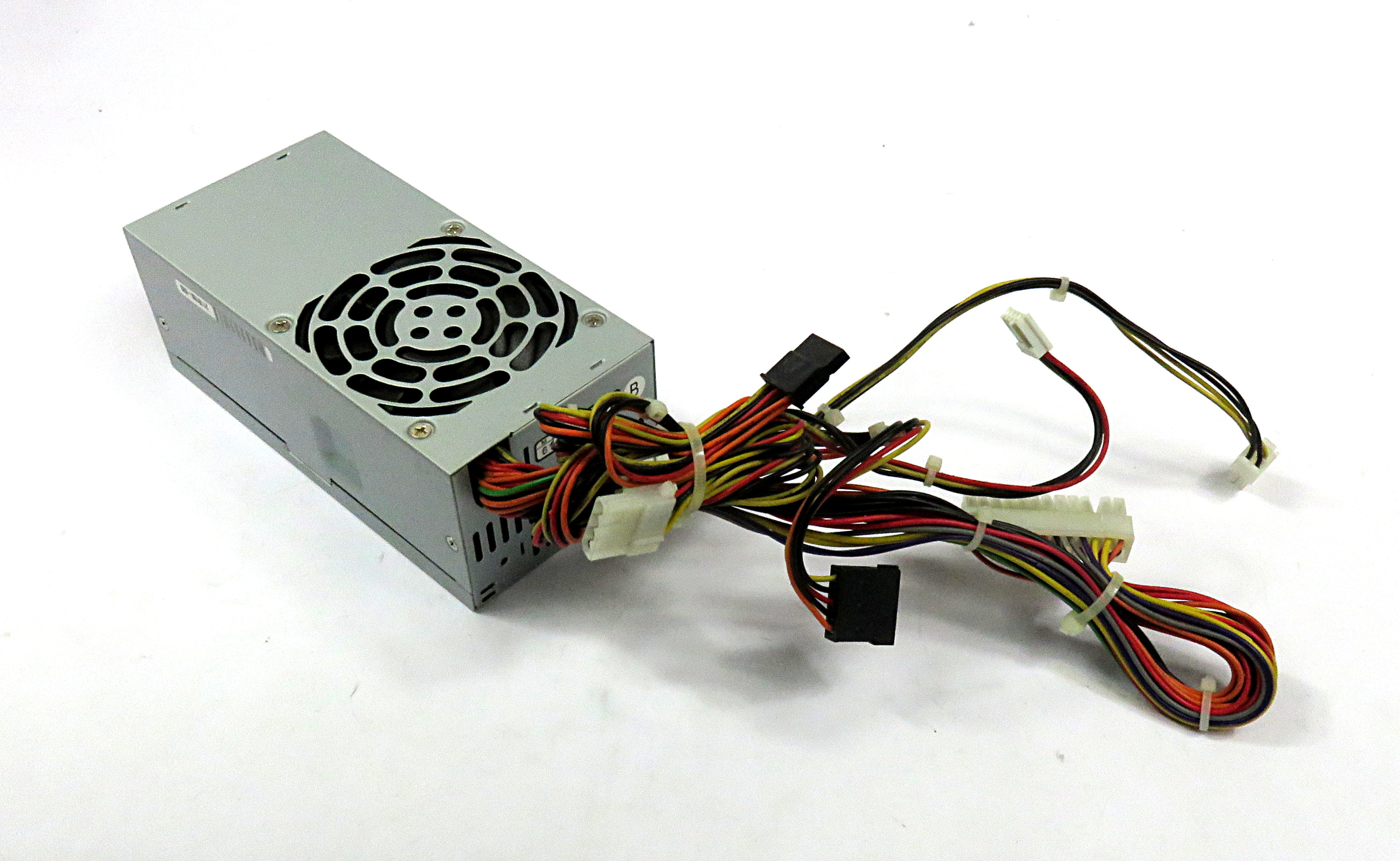 Enhance Electronics ENP-7025E 20/24-Pin 250W 80+ Bronze TFX PSU