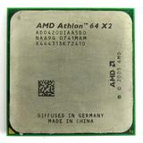 AMD Athlon 64 x2 4200+ ADO4200IAA5DO 65W Rev.G2 Socket AM2 CPU