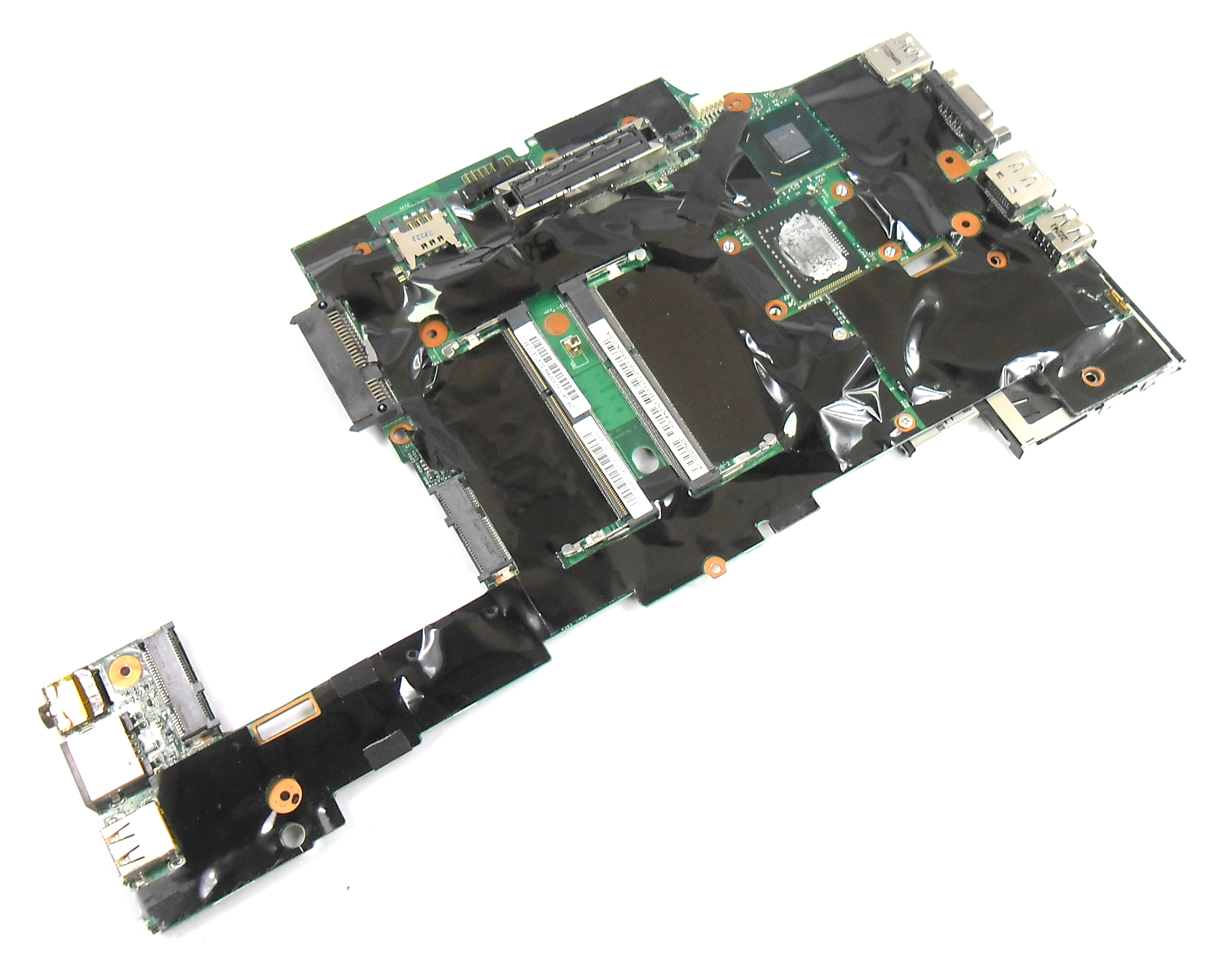 Lenovo 04W0680  ThinkPad X220 Motherboard with Intel i5-2540M Processor