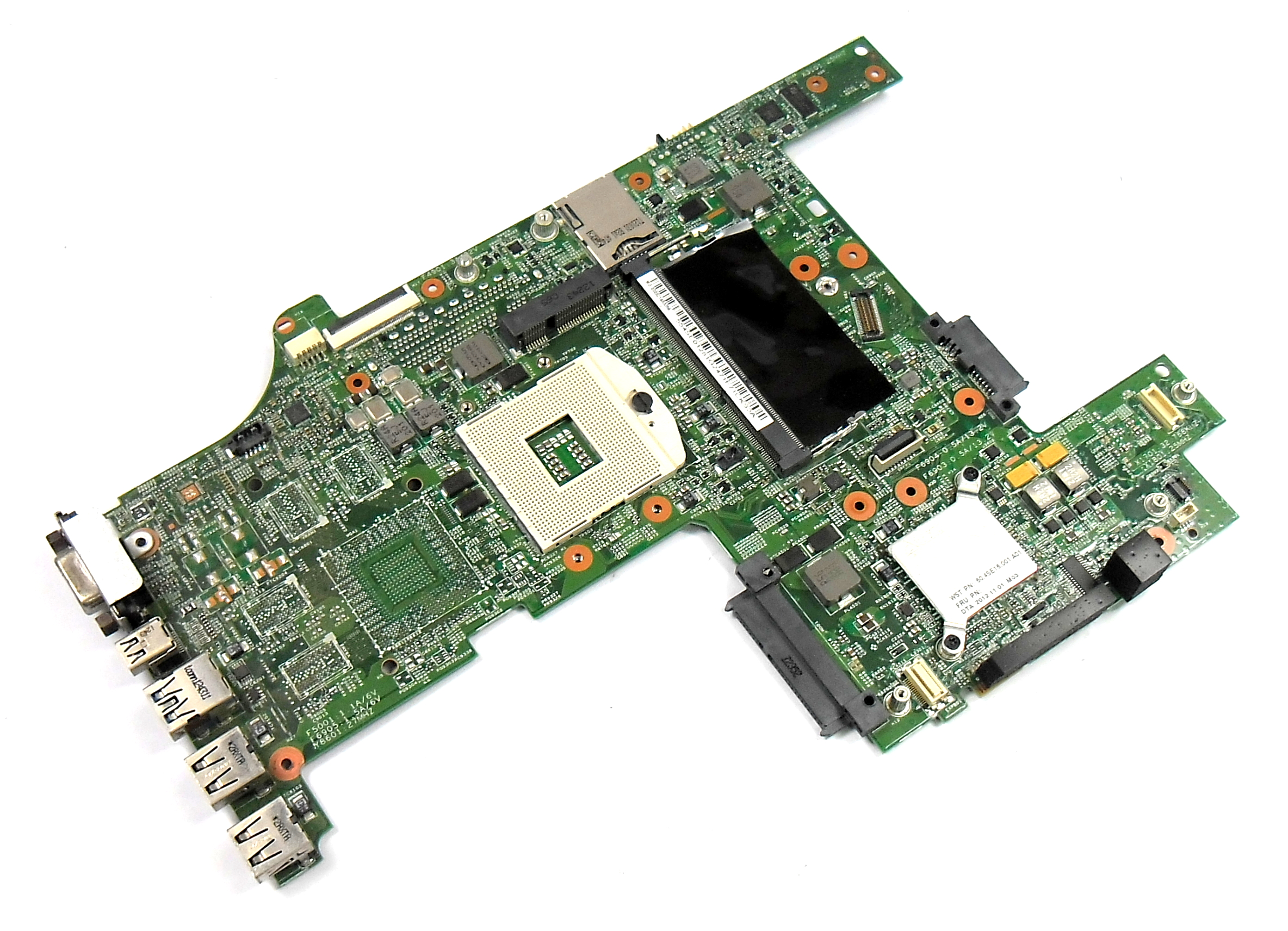 Lenovo 04W6649 ThinkPad L430 Laptop Motherboard