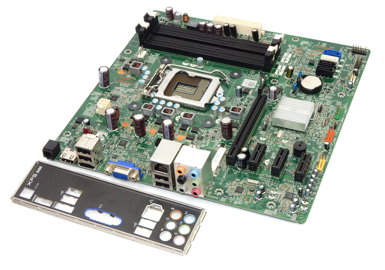 Dell Y2MRG Socket LGA1155 Motherboard For Vostro 460 XPS 8300 Desktop PC