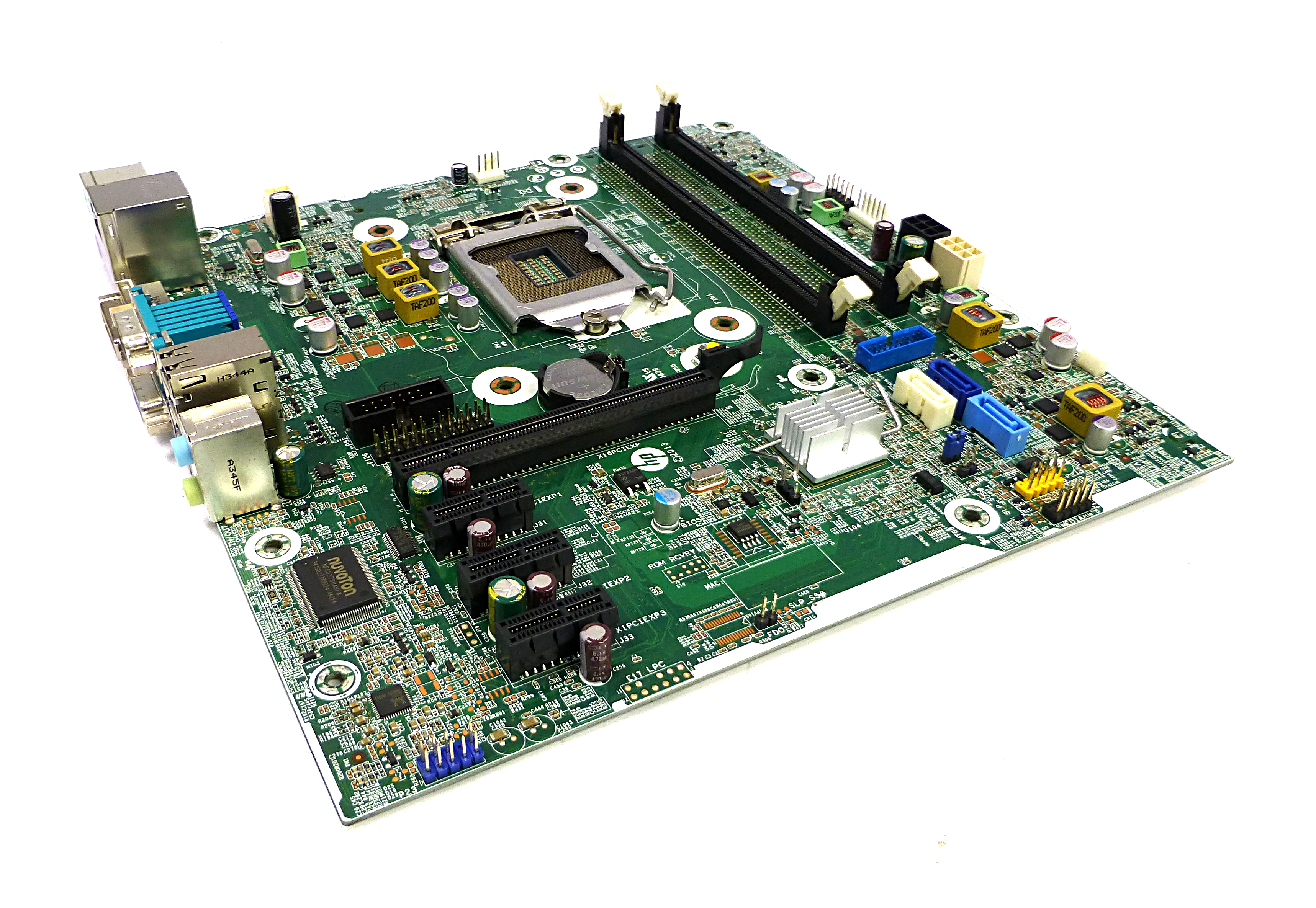 HP 718778-001 ProDesk Socket LGA1150 Motherboard