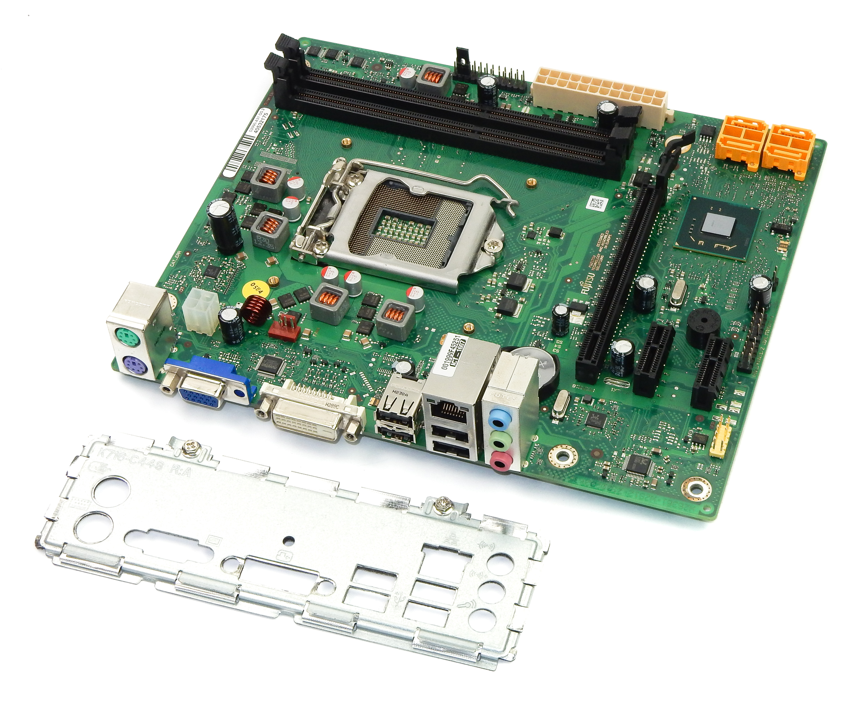 D2990-A31 GS 2 Fujitsu Intel Socket LGA1155 PC Motherboard