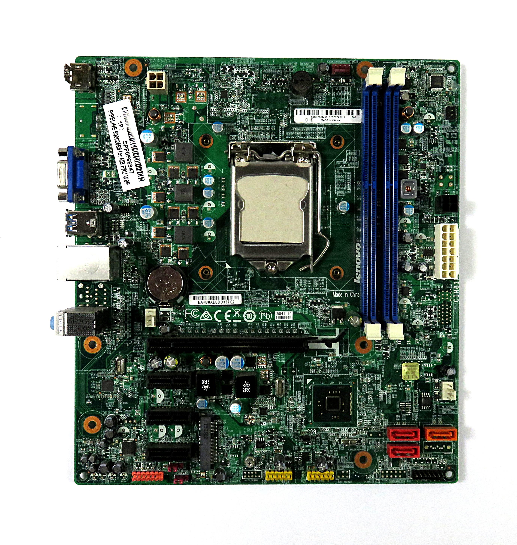 90002569 Lenovo H81H3-LM V:1.0 H50-50/H50-30 Socket LGA1150 Motherboard