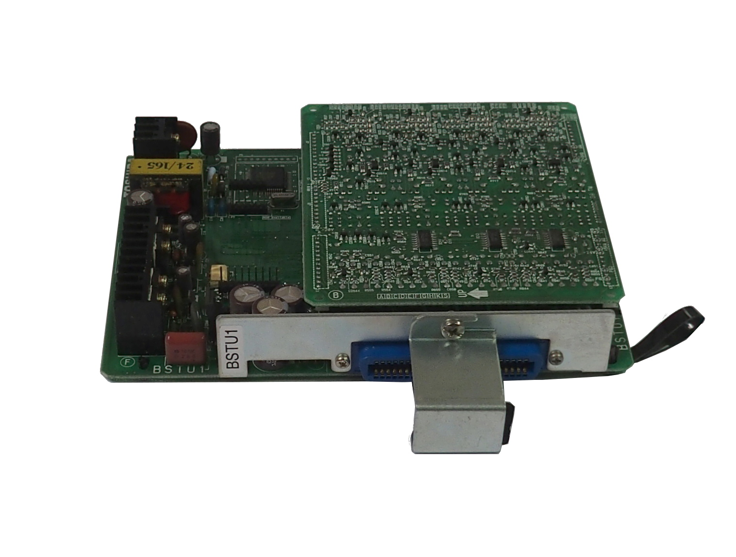 Toshiba BSTU1(F) V.1 CTX100 8-Port Analogue Extension Card