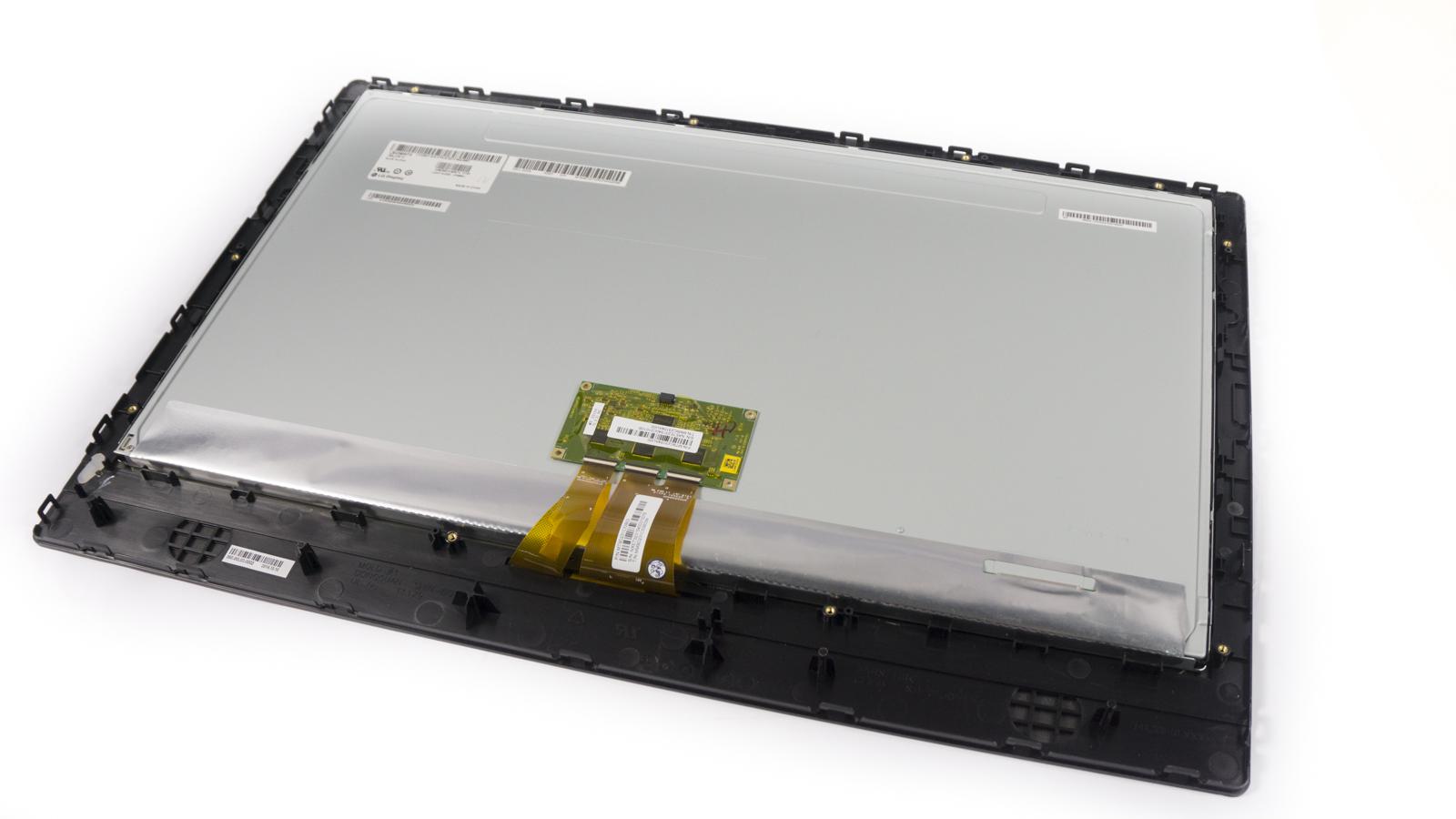 """New 6M.SVBD1.002 Acer 23"""" LCD Screen, Touch Panel & Bezel"""
