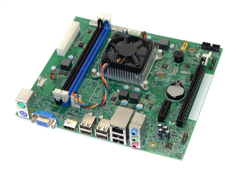 Acer DAFT3L-Kelia Motherboard 48.3KN05.01M w/ AMD E2-6110 APU DB.SVP11.001