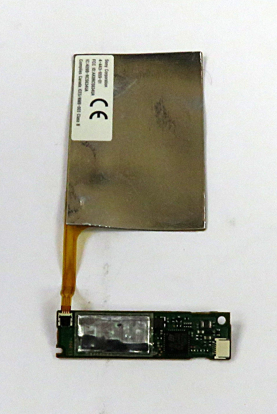 Sony RC-S634/UA NFC Module w/ Antenna f/ SVJ202A11M
