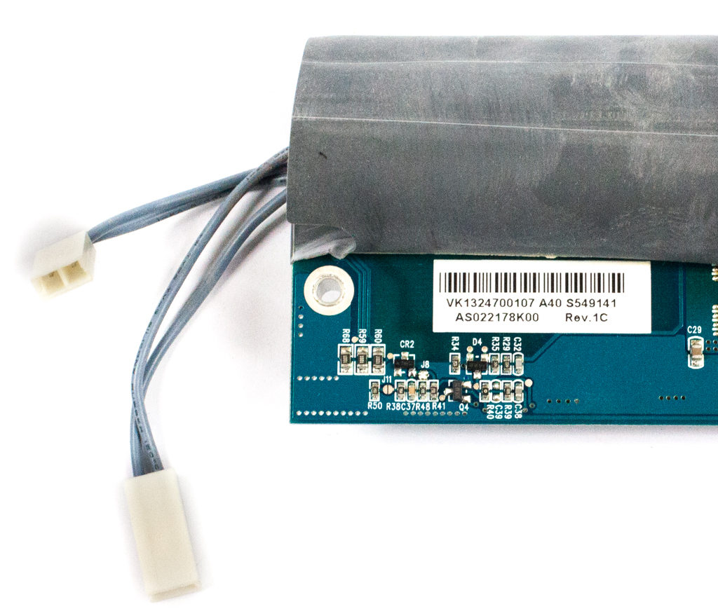 """AS022178K00 Apple LCD Screen Inverter Board /f 20"""" iMac Early 2008 -VK1324700107"""
