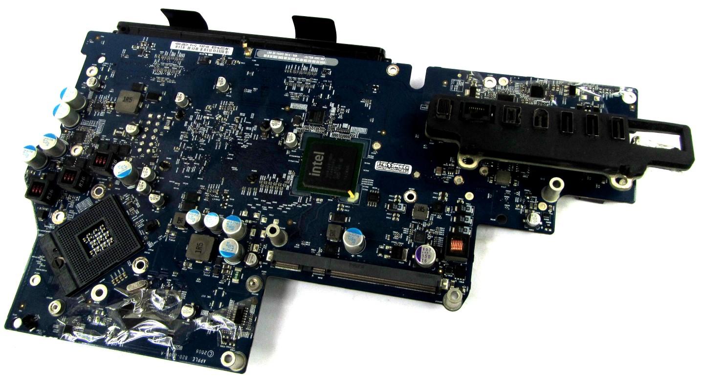 """630-9183 EEE:ZJT Apple Logic Board /f 24"""" iMac Early 2008 A1225 EMC:2211"""