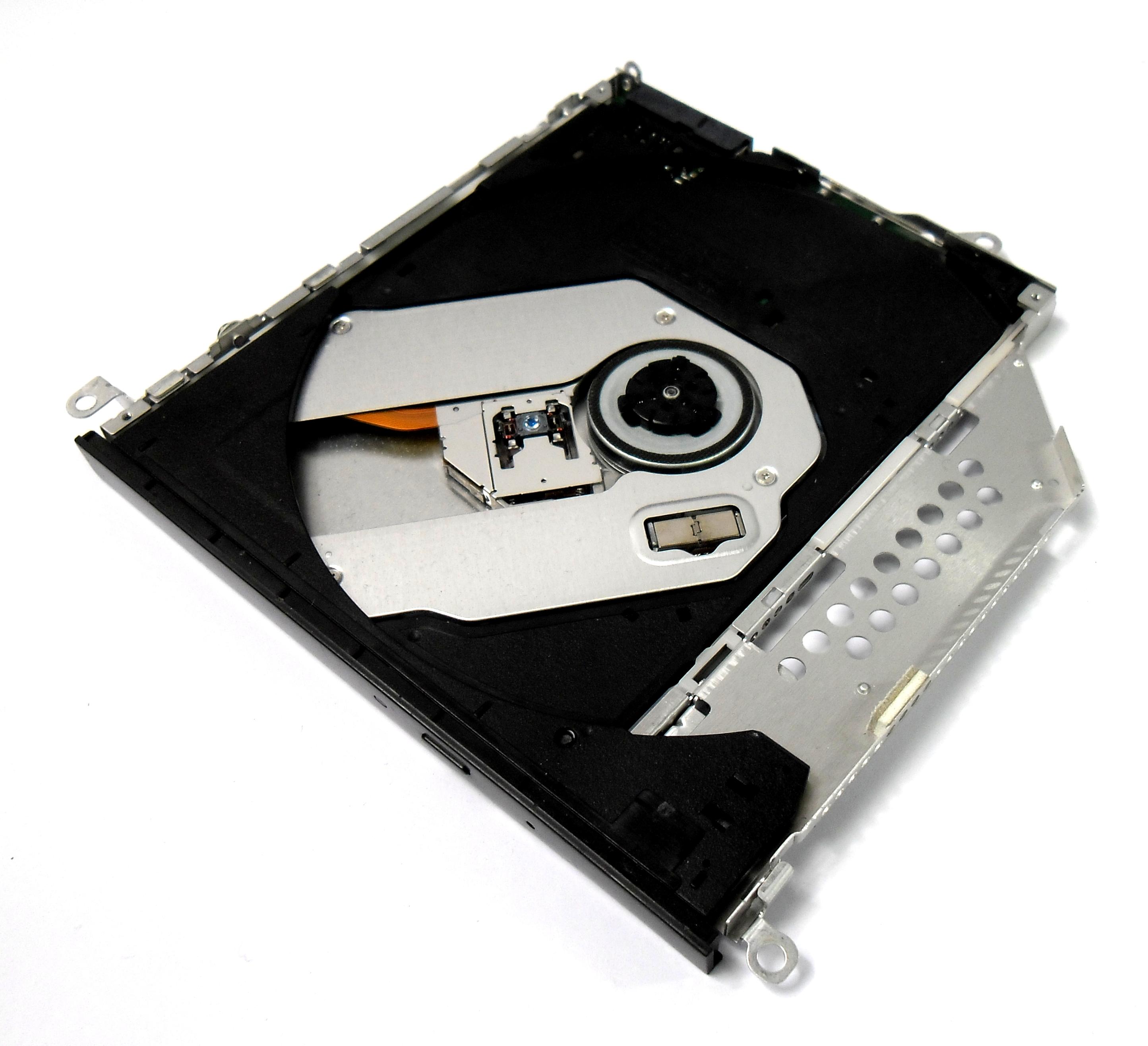 Toshiba G8CC0004UZ3L Portege R700 DVD+/-RW Slim SATA Drive - UJ892