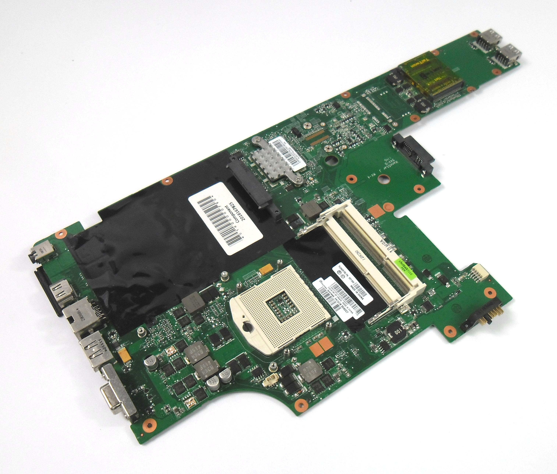 Lenovo 63Y1600 ThinkPad Edge 15 0301-JG4 Skt rPGA-989R Laptop Motherboard