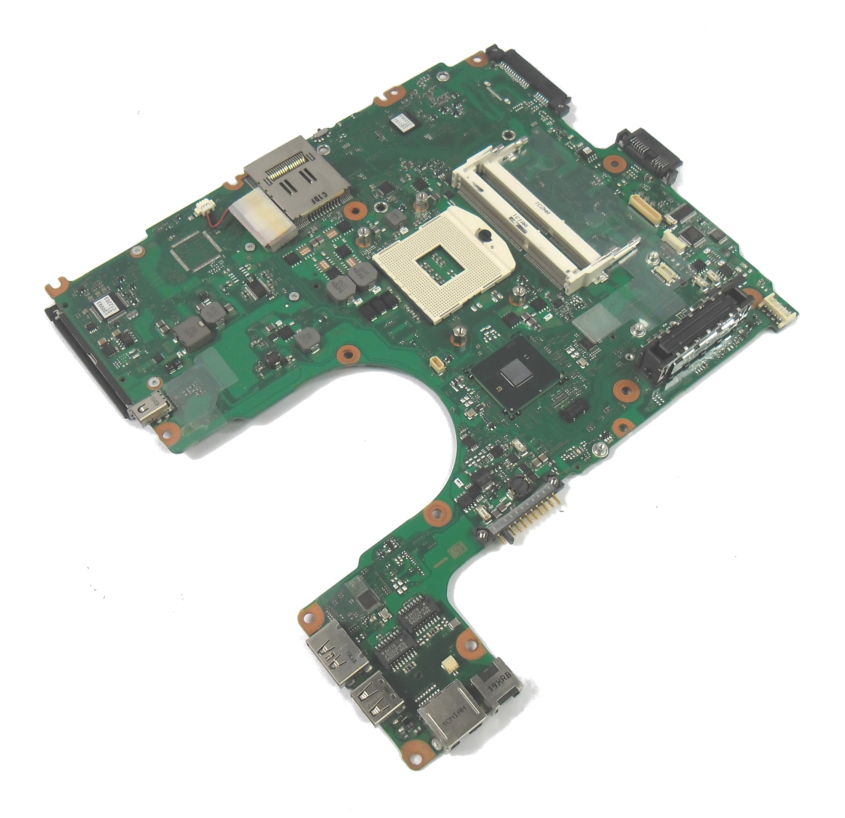 Toshiba A5A003064 Tecra A11-1FP Laptop Motherboard - FHNSY2