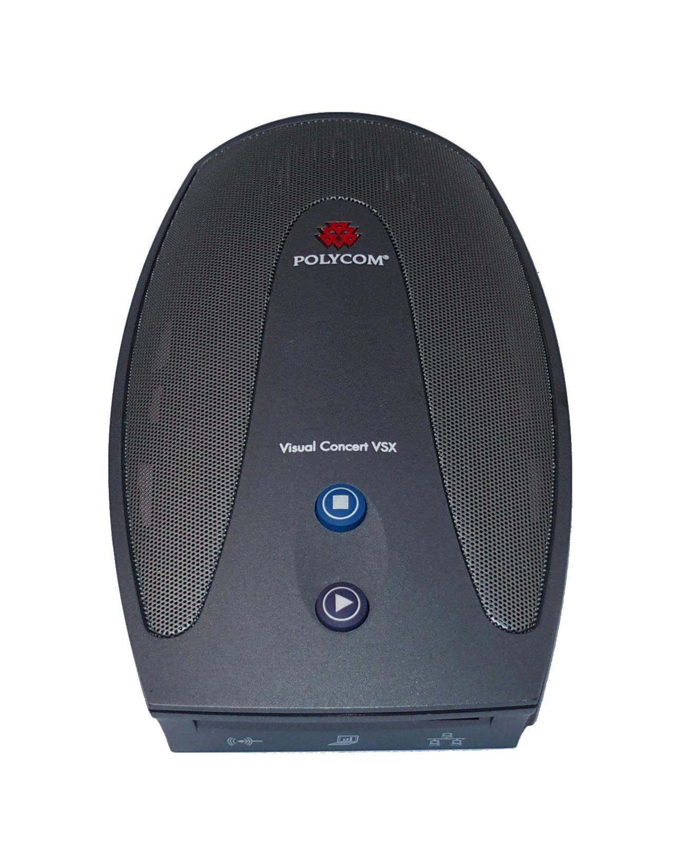 Polycom 2201-20560-002 VSX 7000 Visual Concert VGA Adapter