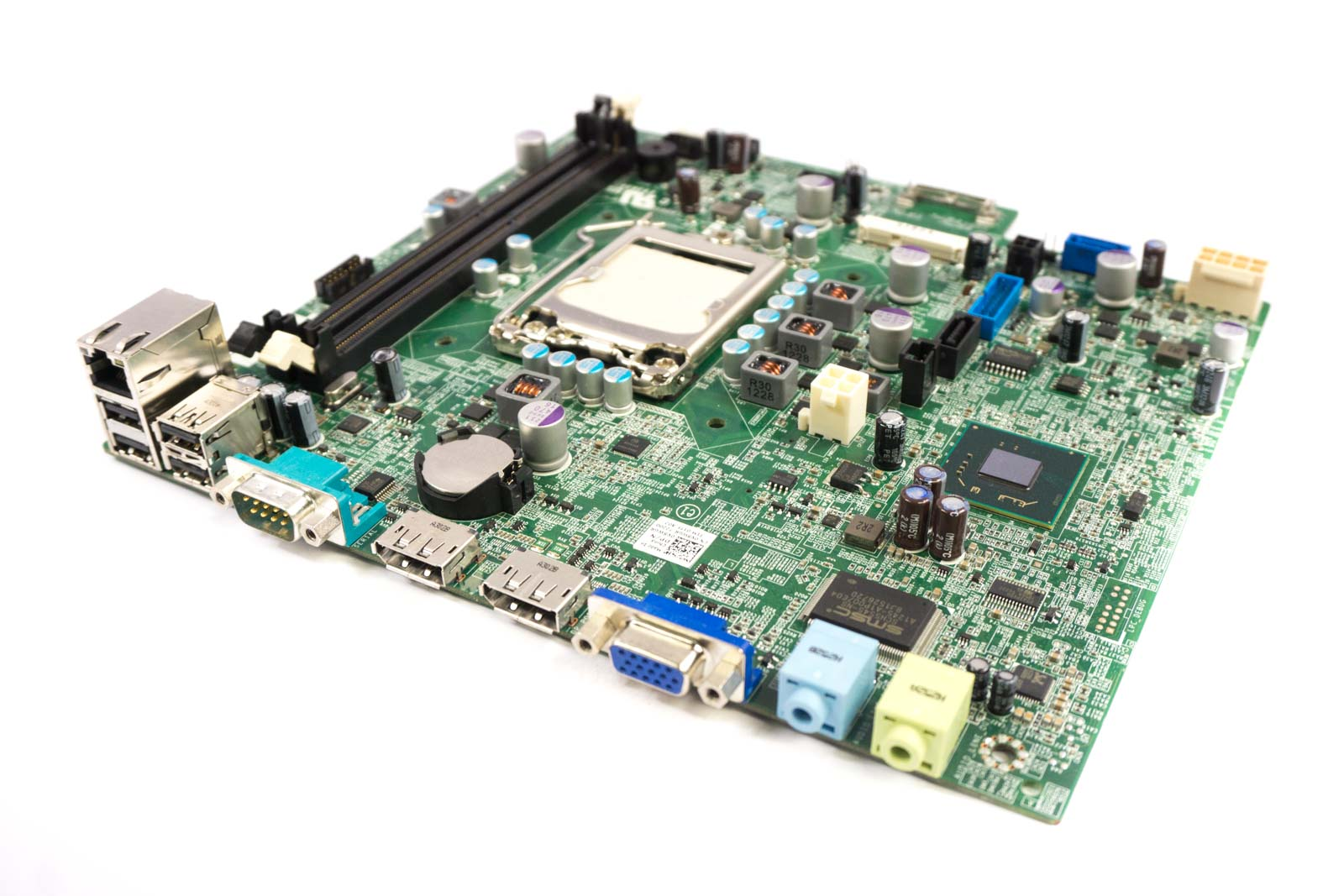 V8WGR Dell Motherboard /f Optiplex 7010 Ultra Small Form Factor PC