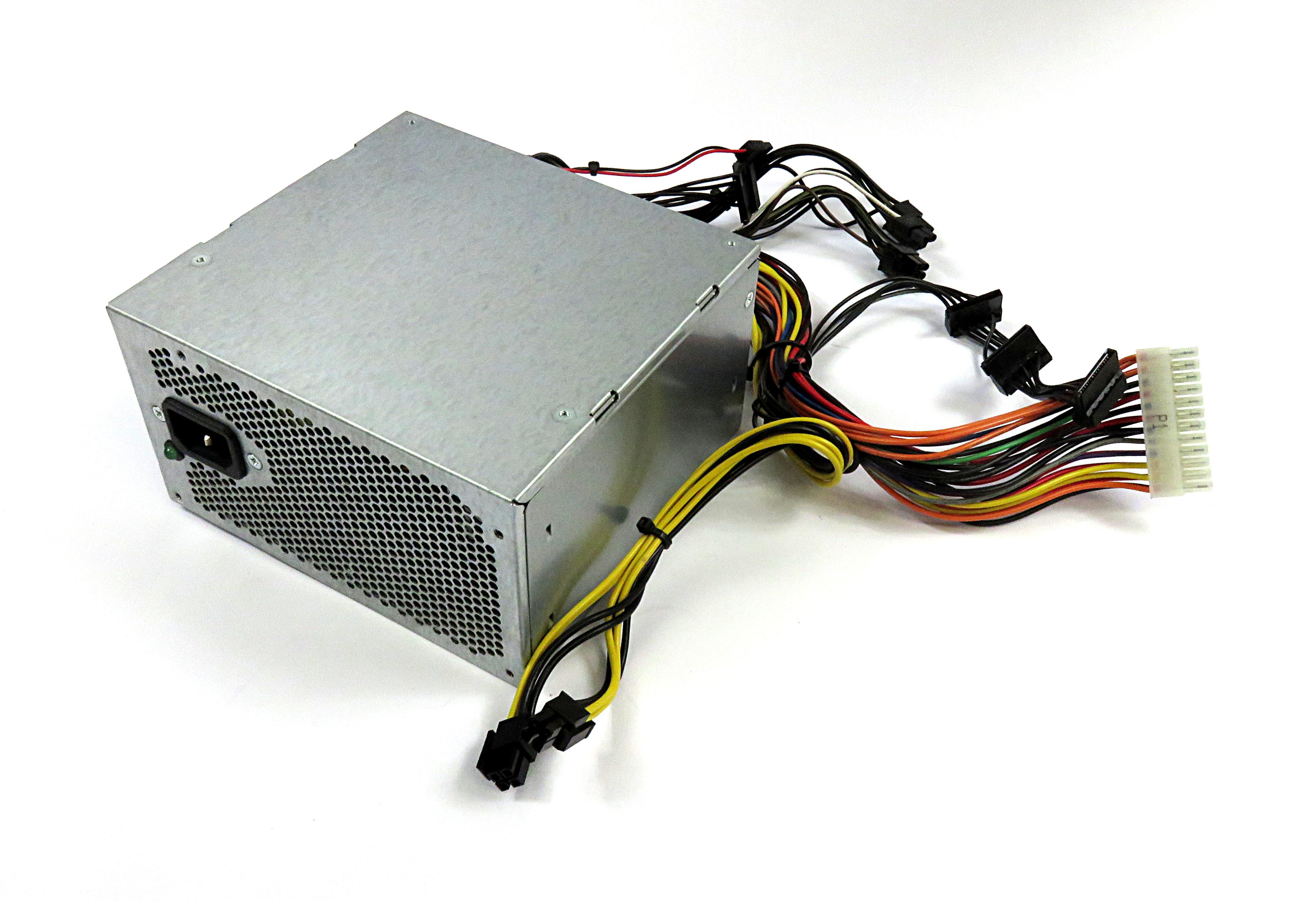 HP 832006-003 600W 24-Pin ATX PSU - Delta DPS-600WB B