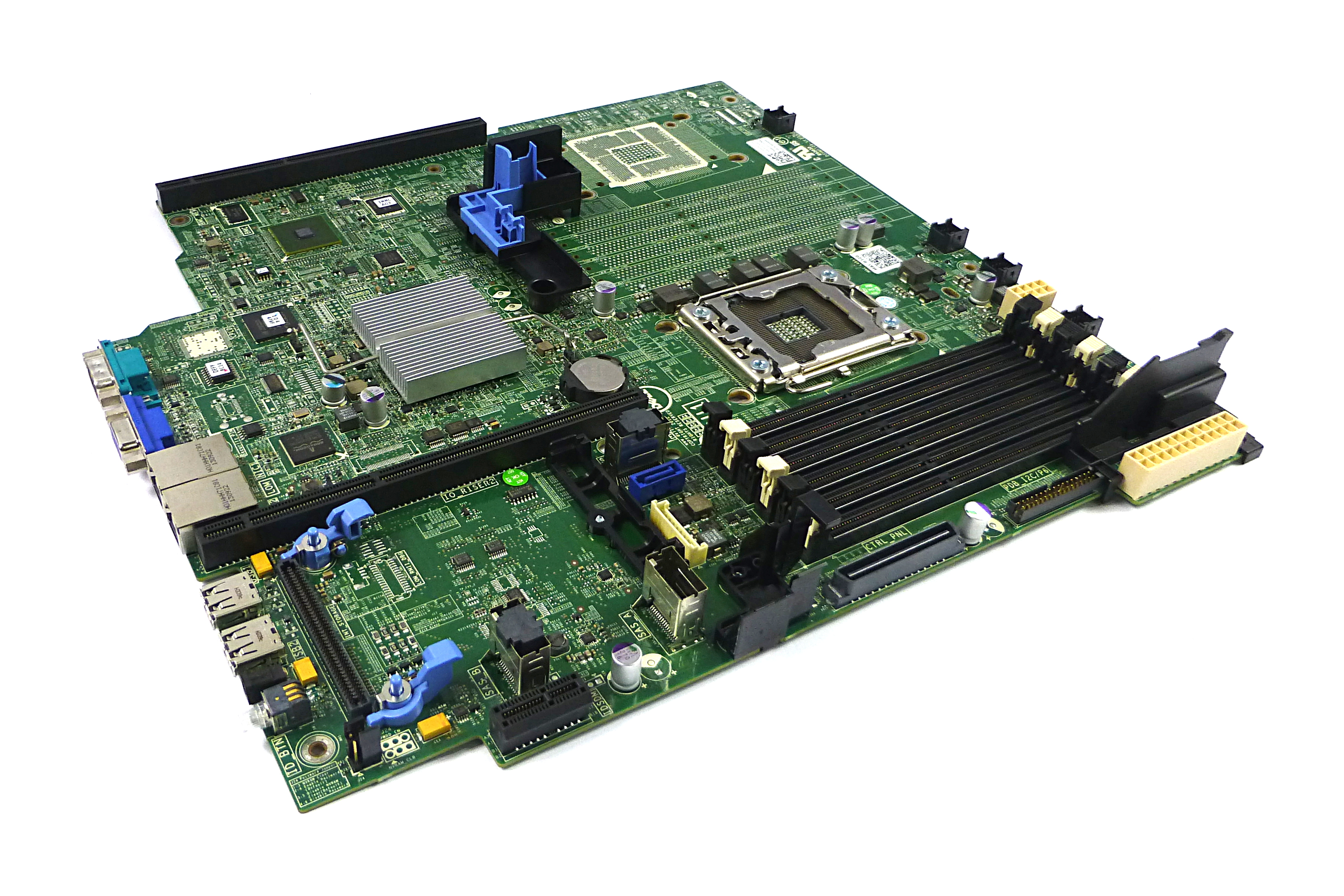 Dell R5KP9 PowerEdge R320 Socket LGA1356 System Board