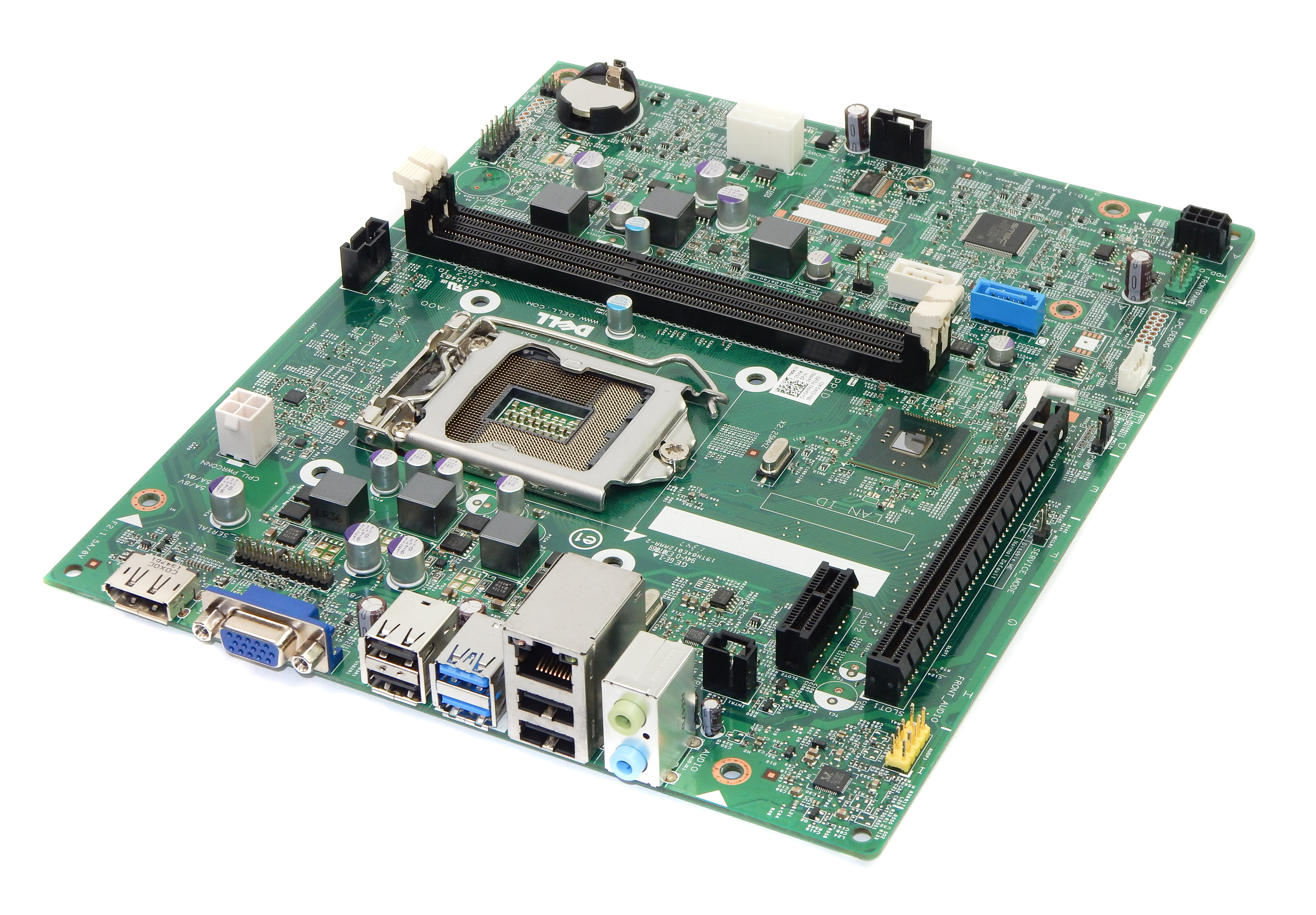 Dell 4YP6J Optiplex 3020 SFF Socket LGA1150 USB 3.0 Motherboard