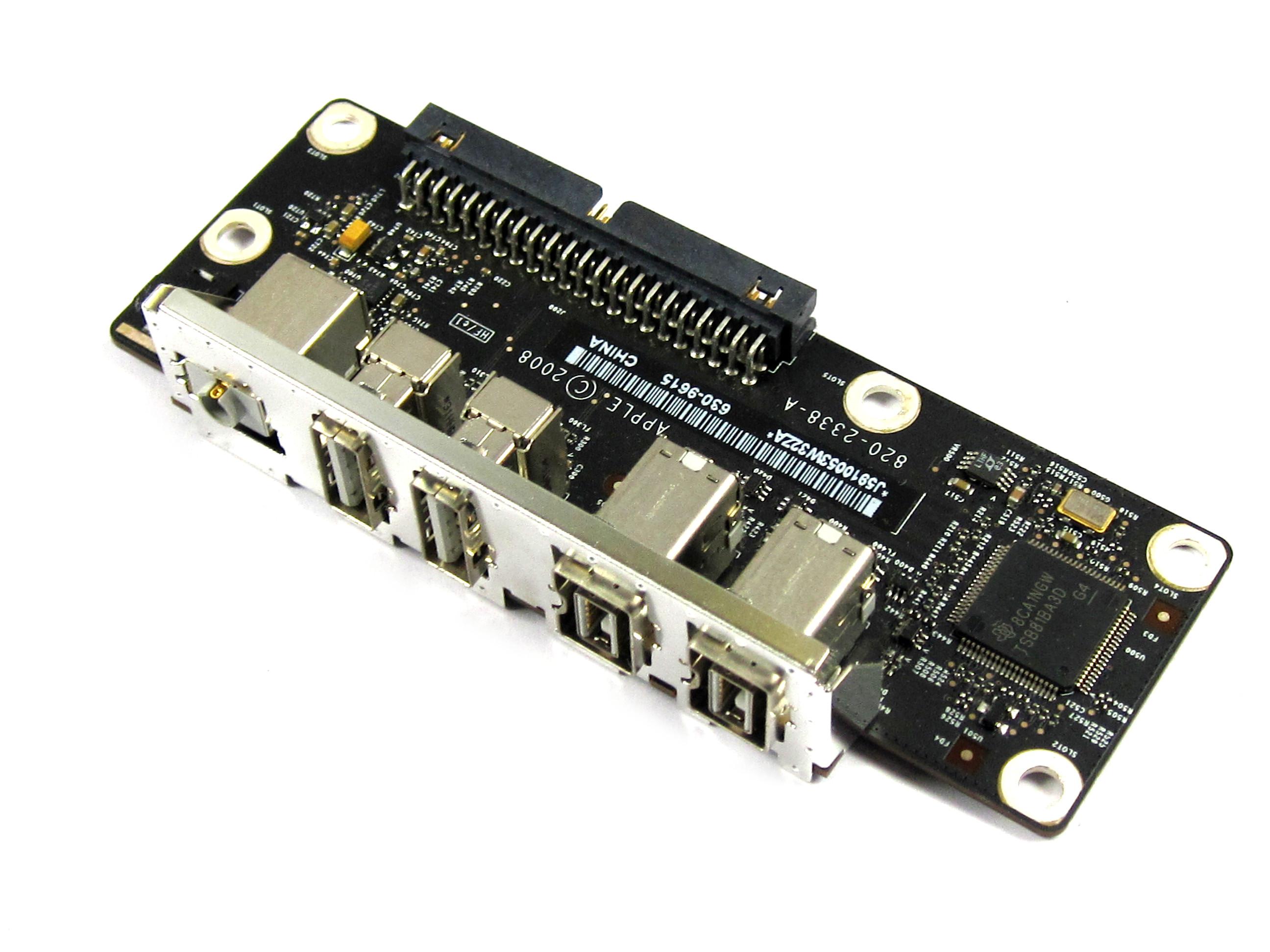 630-9615 EEE:32Z Apple Front Panel Board /f Mac Pro E09/M10/M12 A1289 EMC2314