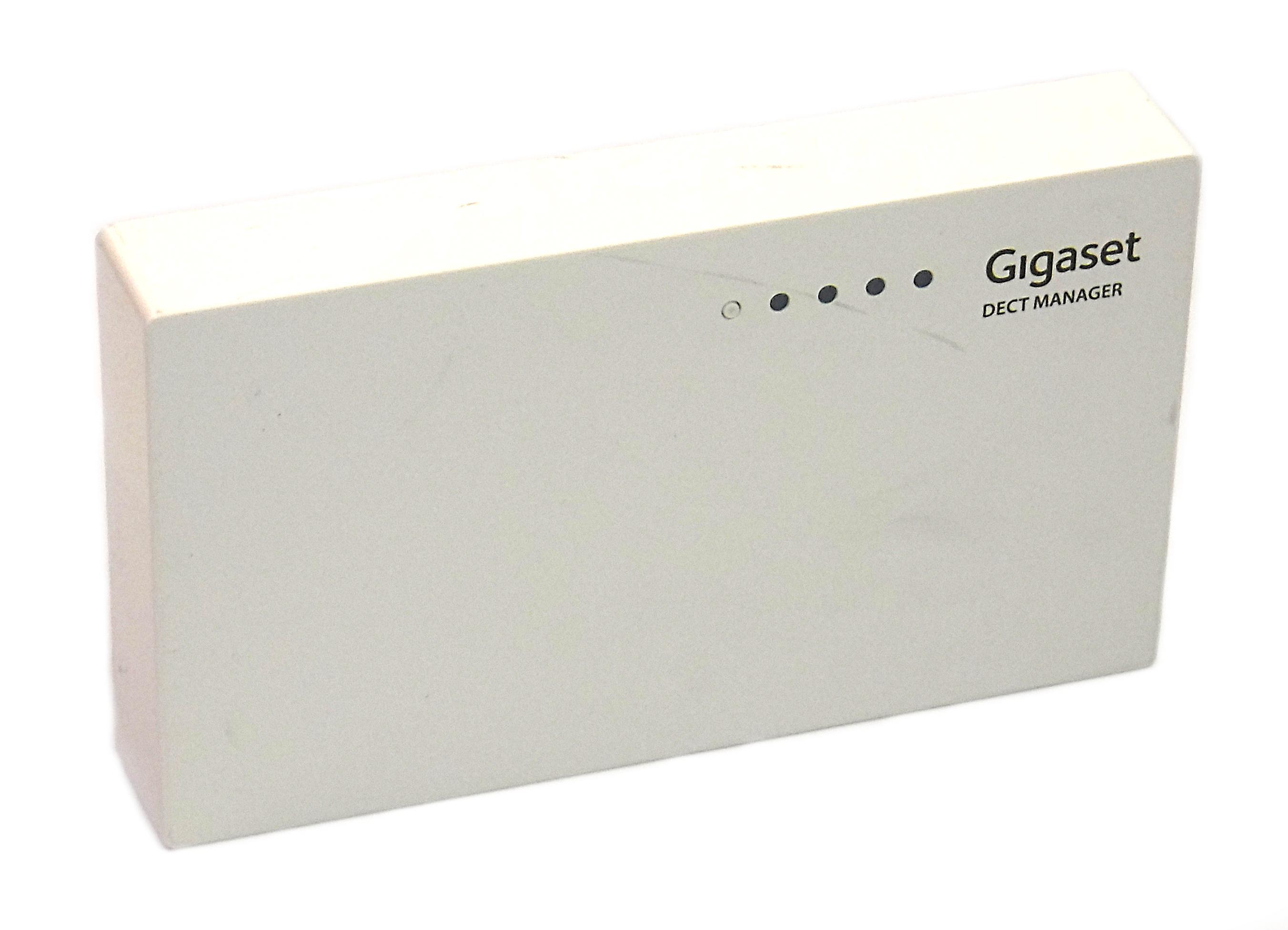 Gigaset N720 DM PRO S30852-S2315-R101-X DECT Manager