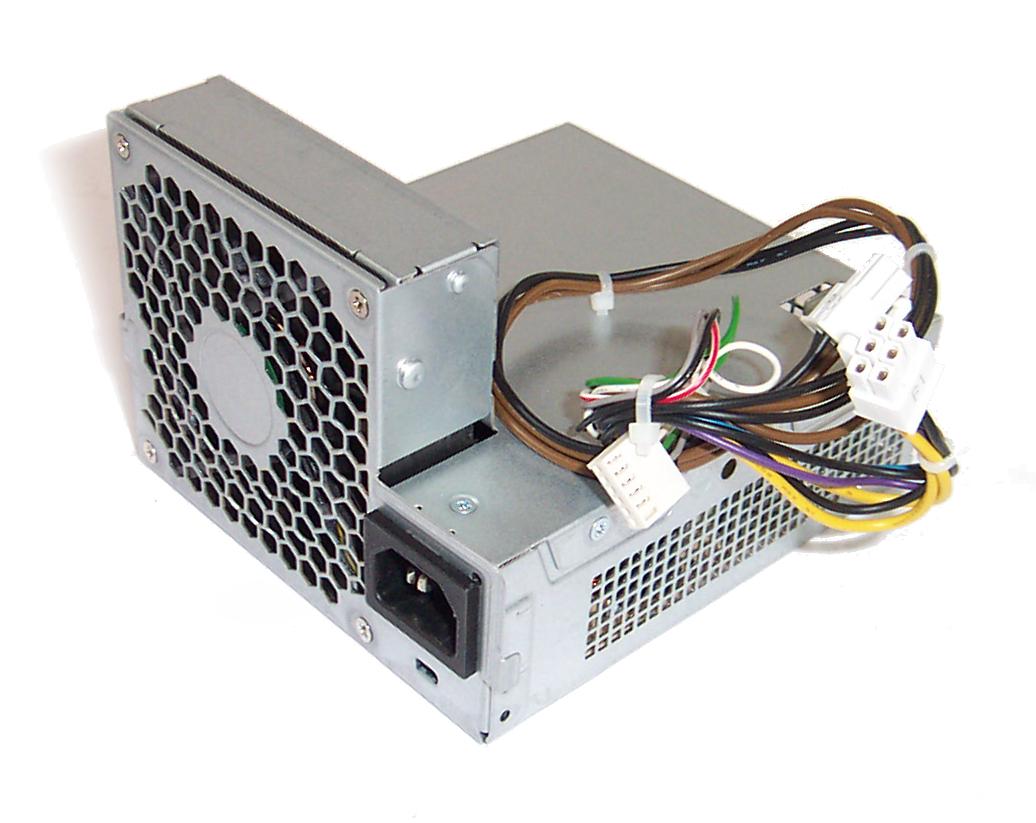 HP 508152-001 503376-001 240W Power Supply - Model: PS-4241-9HA
